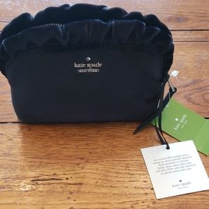NWT - ♥️PARTY SPECIAL ♥️ KATE SPADE  Cosmetic Bag